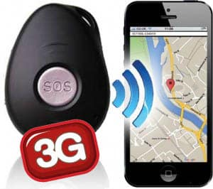 Products - Stray Star GPS Tracker 3G