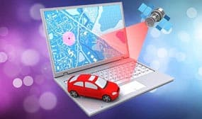 gps trackers for cars online