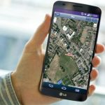 online gps tracking for dementia or alzheimers