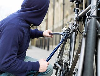 gps trackers for bikes theft